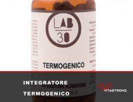 Integratore termogenico: dove trovarlo e perche' si usa