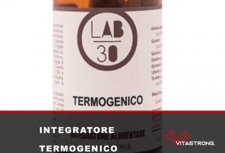 integratore termogenico