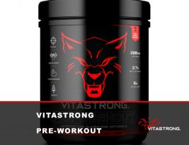 VitaStrong Pre-Workout
