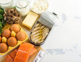 Carenza di Vitamina D, cosa comporta e come evitarla