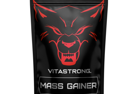 vitastrong mass gainer